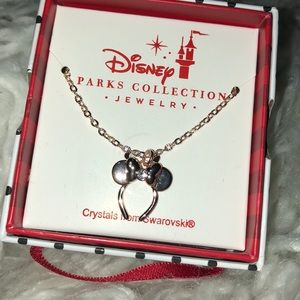 Brand new Disney Parks necklace